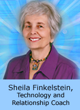 Photo of Sheila Finkelstein